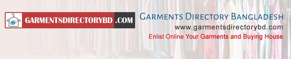 Garments Directory Bangladesh